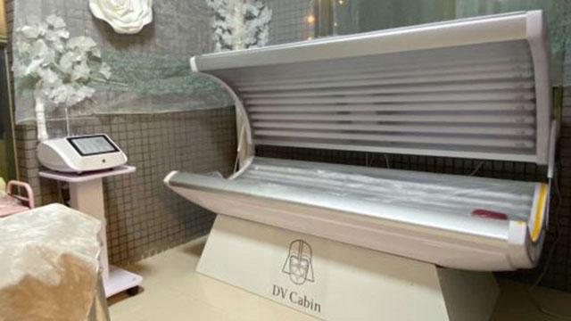 波兰DV Cabin  Studio皮肤管理中心