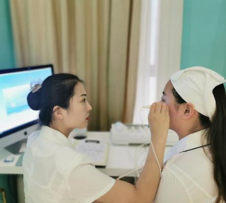 【皮肤检测仪】皮肤检测仪在美容院的重要性